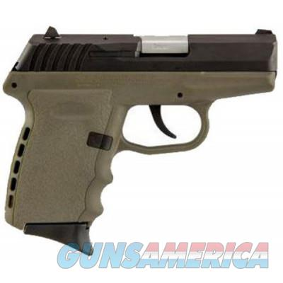 SCCY CPX-2 Gen 2 Pistol 9mm 3.1in 10rd FDE  Guns > Pistols > SCCY Pistols > CPX2