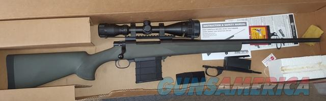 Howa 1500 Gameking Green 25-06 with detachable 10rd magazine  Guns > Rifles > Howa Rifles