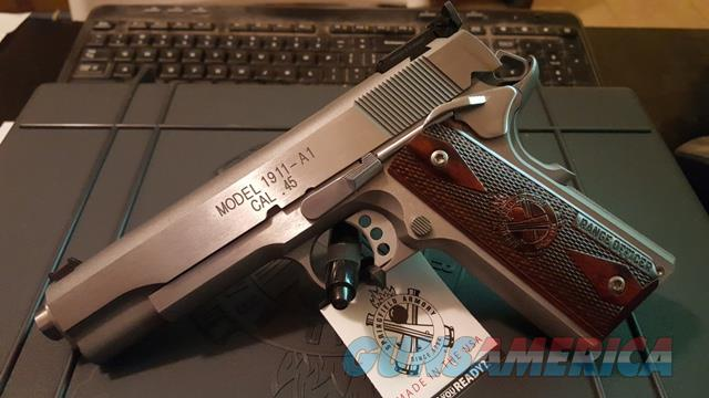 "Springfield Armory Range Officer .45 ACP 5"" 7rd St  Guns > Pistols > Springfield Armory Pistols > 1911 Type"
