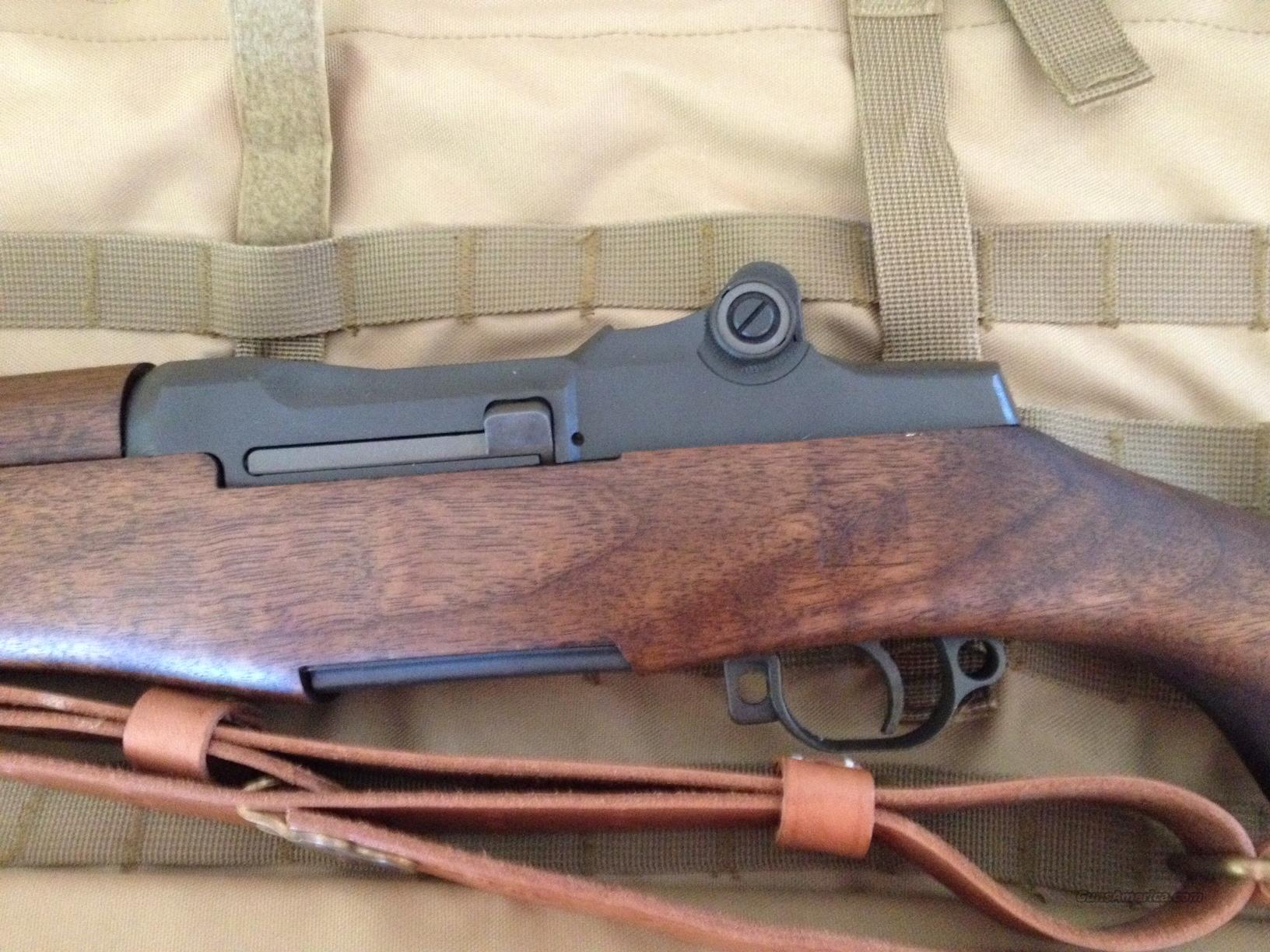 CMP M1 Garand Unused  Guns > Rifles > Springfield Armory Rifles > M1 Garand