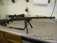 Savage Model 10 FCP-K LE Series in .308  Guns > Rifles > Savage Rifles > Accutrigger Models > Tactical