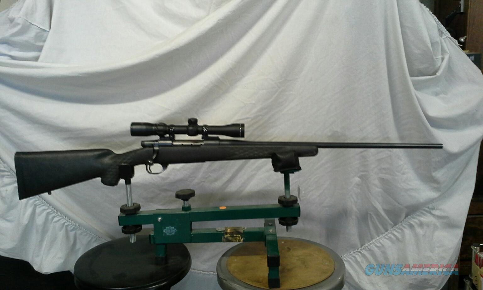 Weatherby Vanguard .270 Win  Guns > Rifles > Weatherby Rifles > Sporting