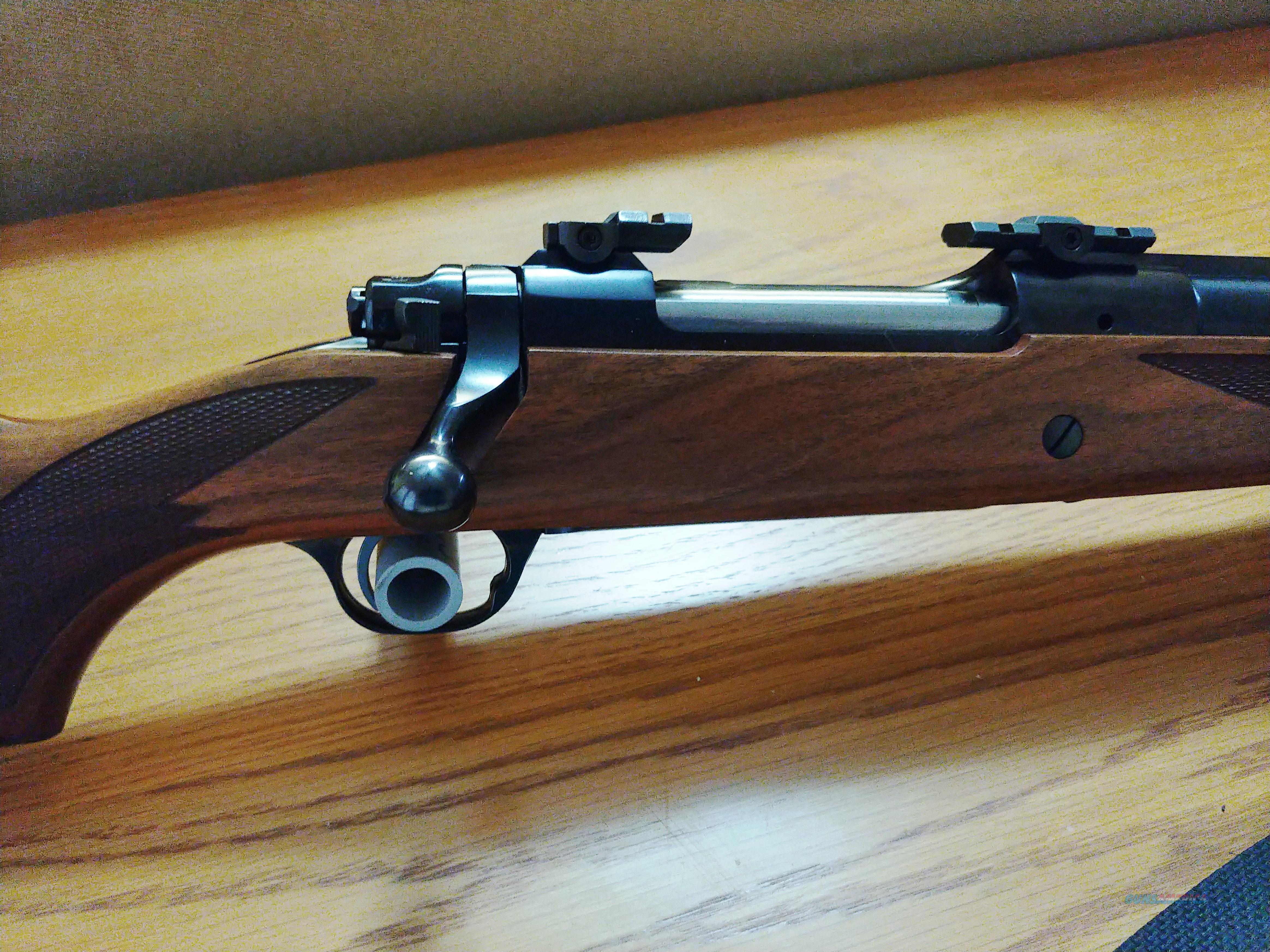 Ruger Model 77 RSM , 416 Rigby  Guns > Rifles > Ruger Rifles > Model 77