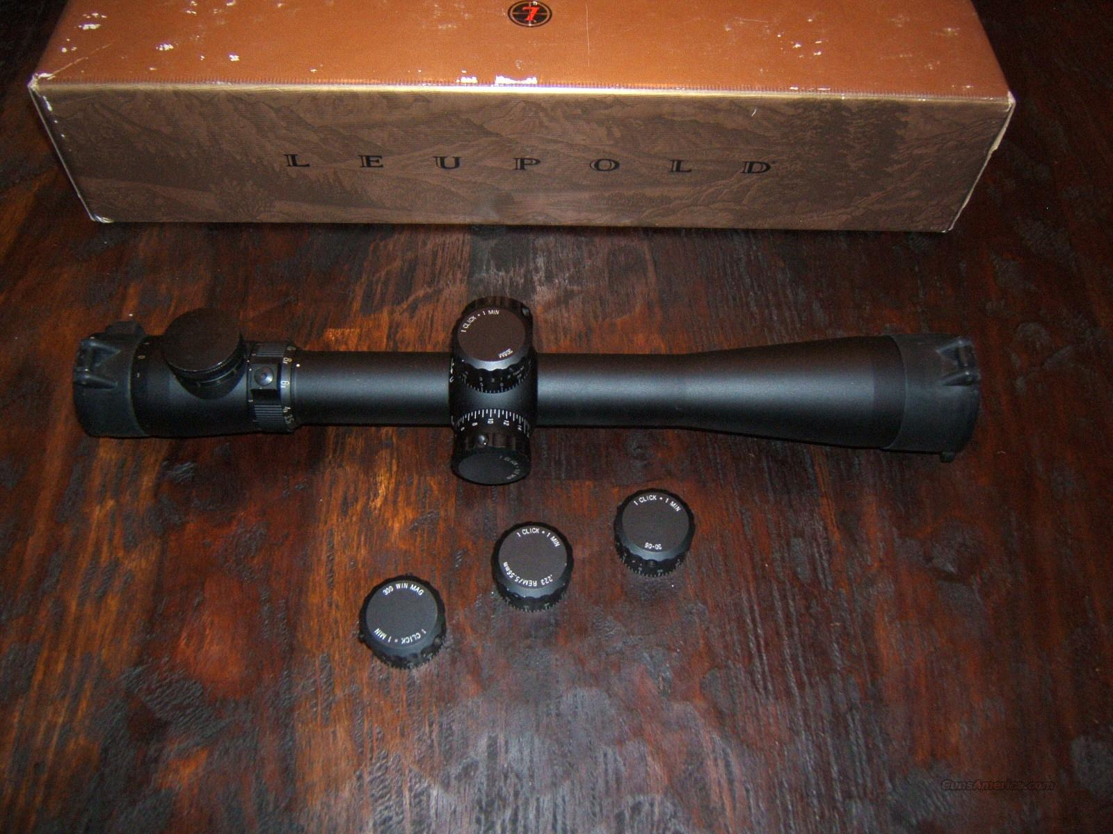 Vari-x III Tactical M3 3.5-10x40mm IL Mil Dot   Non-Guns > Scopes/Mounts/Rings & Optics > Tactical Scopes > Variable Recticle