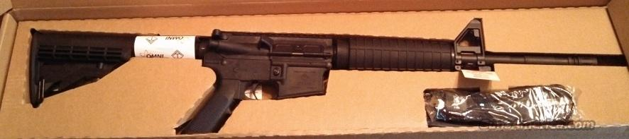 ATI Omni .22 AR  Guns > Rifles > AR-15 Rifles - Small Manufacturers > Complete Rifle