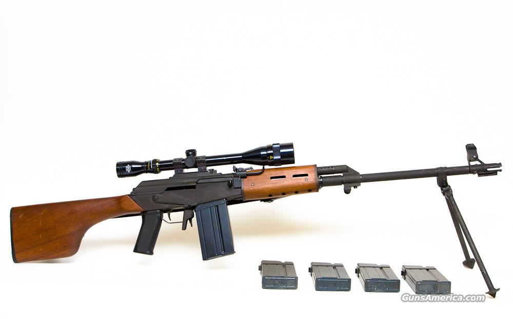 Valmet M-78 As NEW   Guns > Rifles > Valmet Rifles