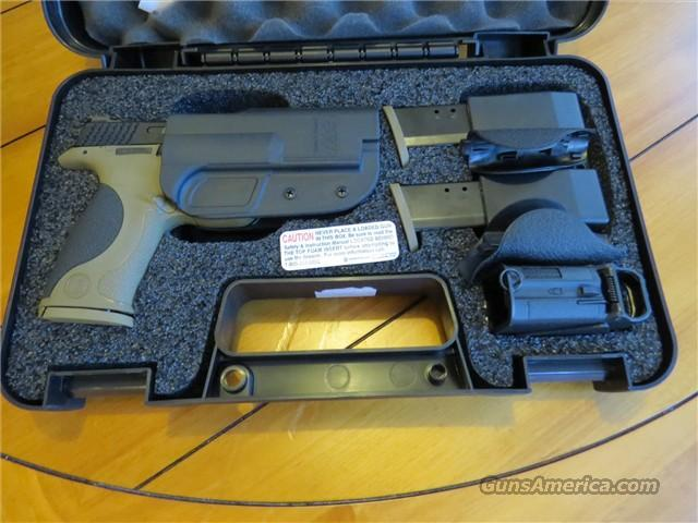 Smith & Wesson M&P .40 2 Tone Kit  Guns > Pistols > Smith & Wesson Pistols - Autos > Polymer Frame