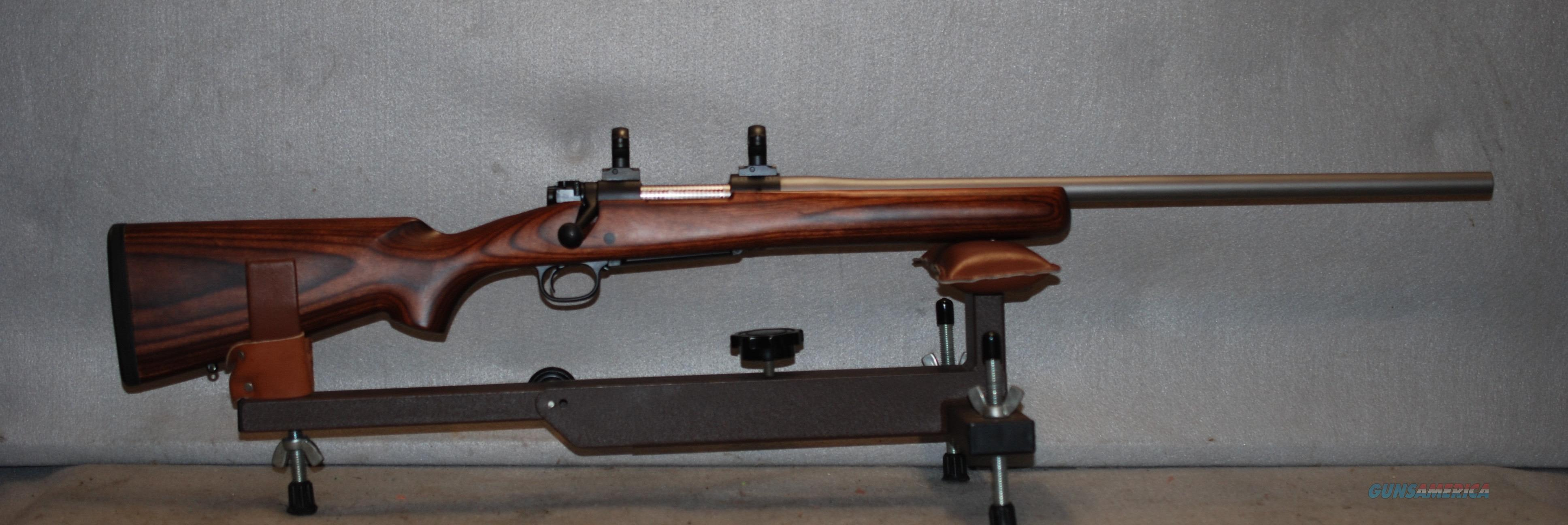 Winchester model 70, WSM 7mm, Unfired  Guns > Rifles > Winchester Rifles - Modern Bolt/Auto/Single > Model 70 > Post-64