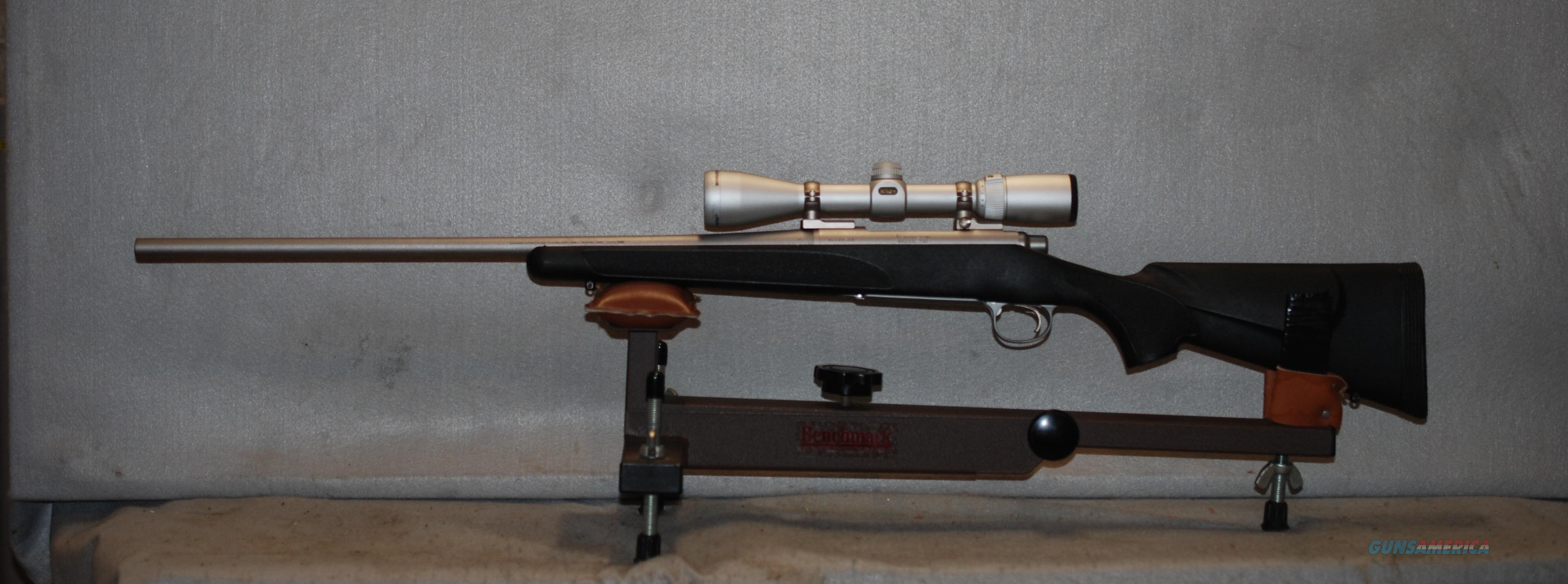 Remington 700, 270 Winchester, new and unfired  Guns > Rifles > Remington Rifles - Modern > Model 700 > Sporting