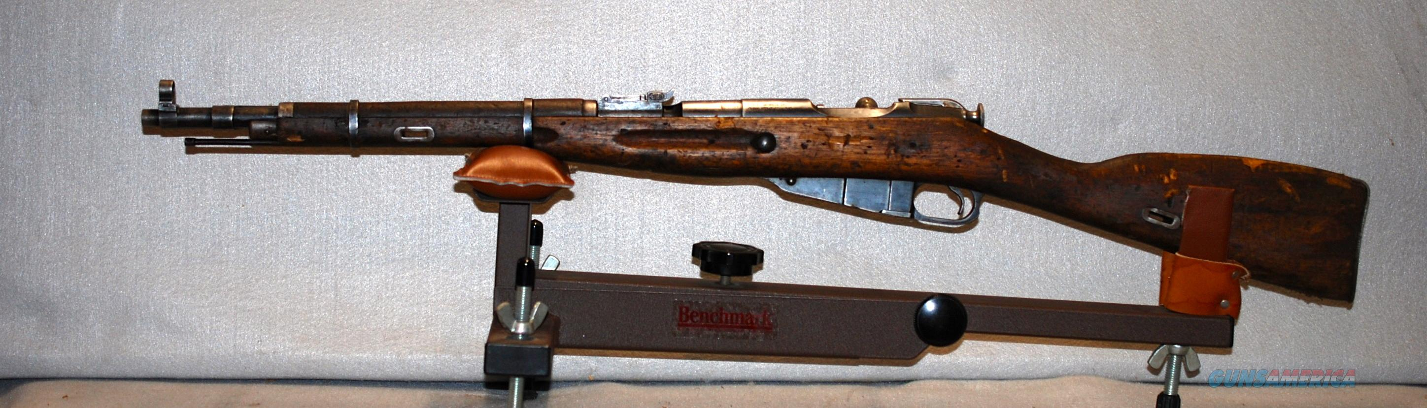 Chinese T53 aka Mosin Nagant M44  Guns > Rifles > Mosin-Nagant Rifles/Carbines