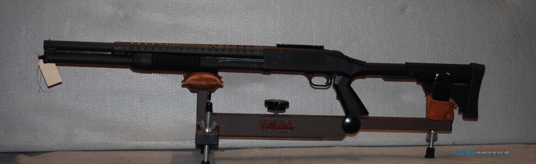 Mossberg Tactical home defense shotgun for sale