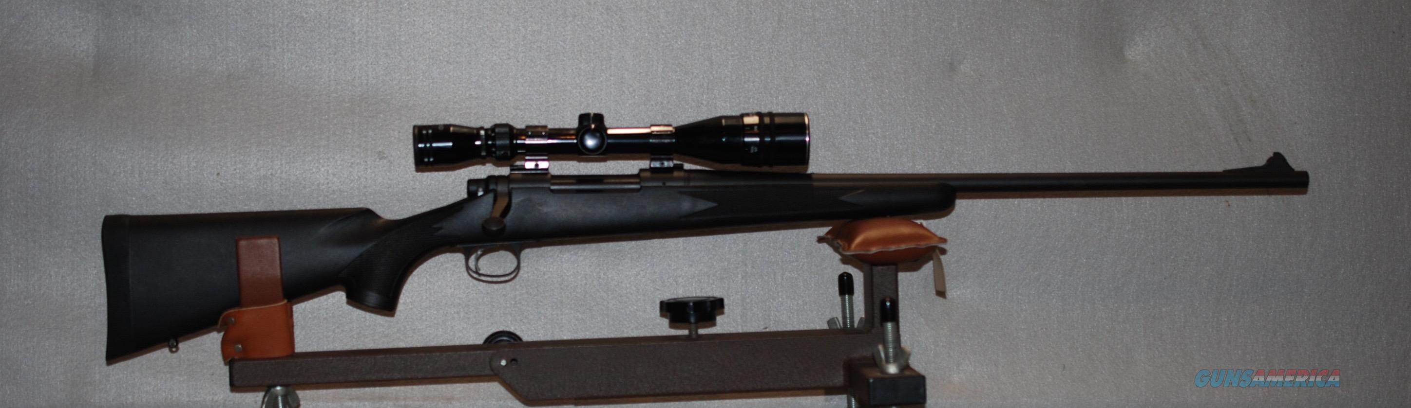 Remington 700, 7mm Mag.  Guns > Rifles > Remington Rifles - Modern > Model 700 > Sporting