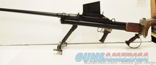 WORLD WAR II U.S. PROPERTY MKI BOYS Antitank Rifle  Guns > Rifles > Class 3 Rifles > Class 3 Any Other Weapon