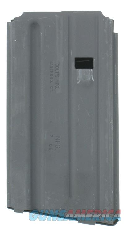 Colt AR-15 Factory 20Rd Gun Magazine  Non-Guns > Magazines & Clips > Rifle Magazines > AR-15 Type