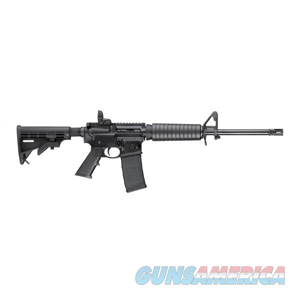 Smith & Wesson M&P15 SPORT FREE SHIPPING!  Guns > Rifles > Smith & Wesson Rifles > M&P