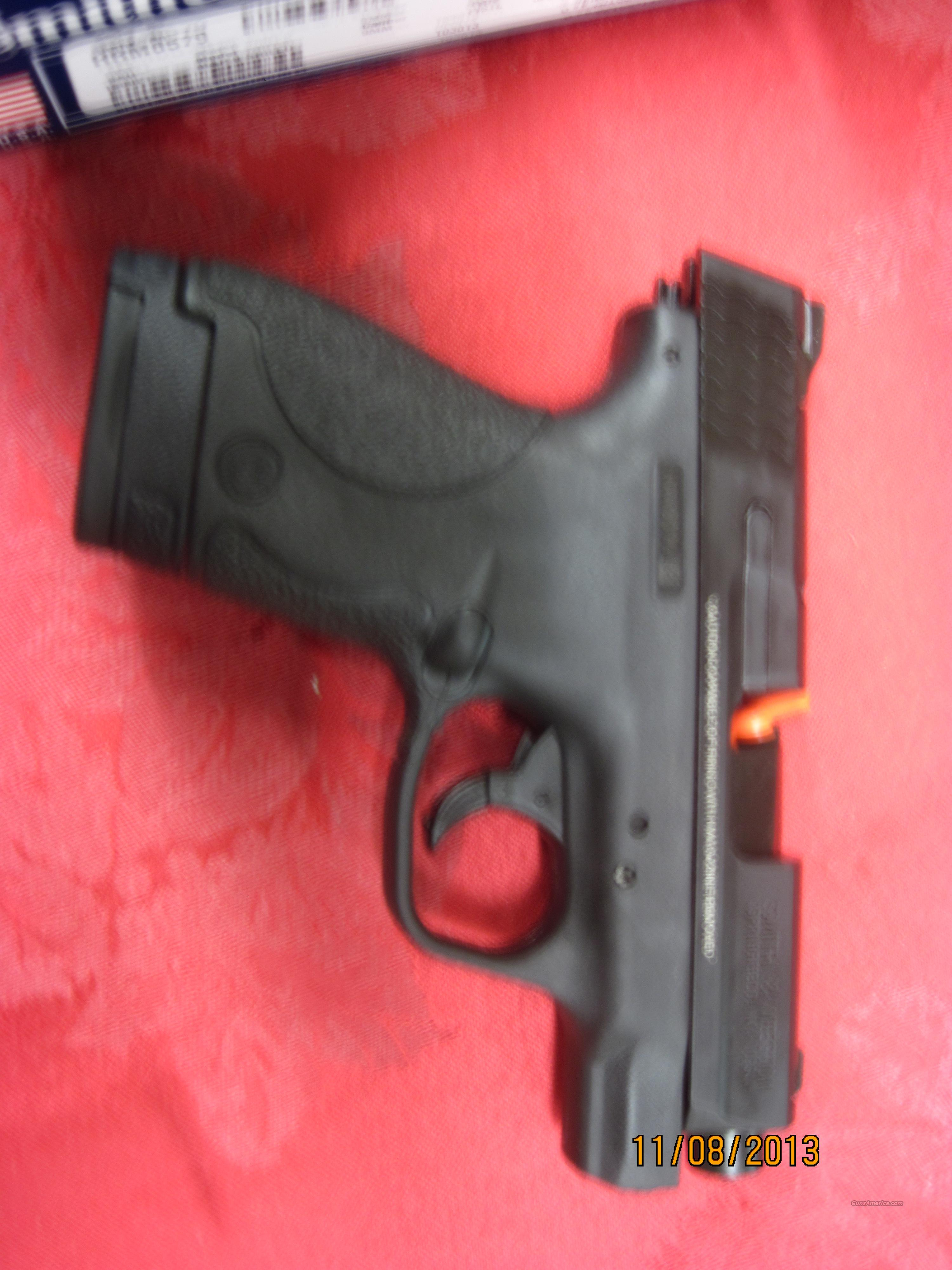 Smith & Wesson Shield  Guns > Pistols > Smith & Wesson Pistols - Autos > Shield