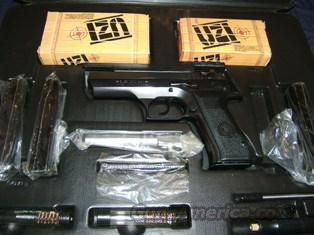 Jericho 941 Action Express Kit  Baby Eagle  Guns > Pistols > KBI/FEG Pistols