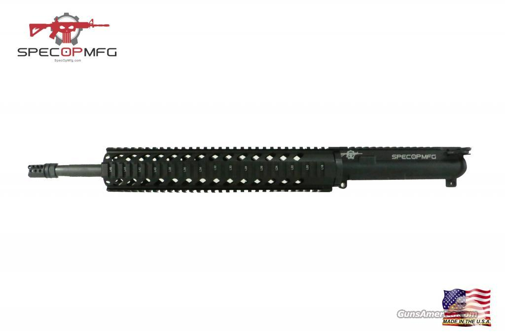 "SpecOp Complete Upper 12""  Non-Guns > Gun Parts > M16-AR15"