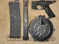 USAS - 12 Drum Magazine  Guns > Shotguns > Class 3 Shotguns > Class 3 Any Other Weapon