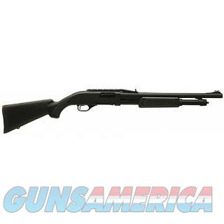 "FN 17800 P-12 Pump 12 ga 18"" 5+1 Black Synthetic S  Guns > Shotguns > FNH - Fabrique Nationale (FN) Shotguns > Pump"