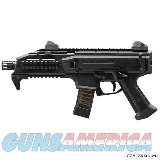 "CZ SCORPION EVO 3 S1 9MM 7.75"" 20RD  Guns > Pistols > CZ Pistols"