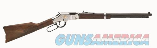 HENRY REPEATING ARMS AMERICAN BEAUTY 22 LR   Guns > Rifles > Henry Rifle Company