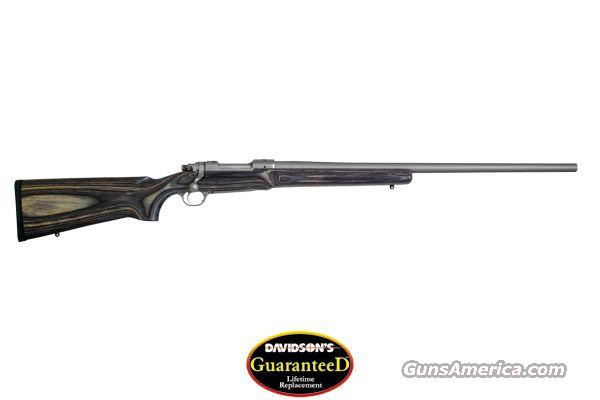 Ruger M77 Mark II 243  Guns > Rifles > Ruger Rifles > Model 77