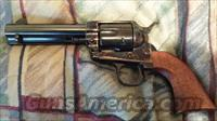 FOR SALE OR TRADE  model 1873 Westerner 357 mag by F. lli Pietta of Italy  Guns > Pistols > Cowboy Action Pistol Misc.