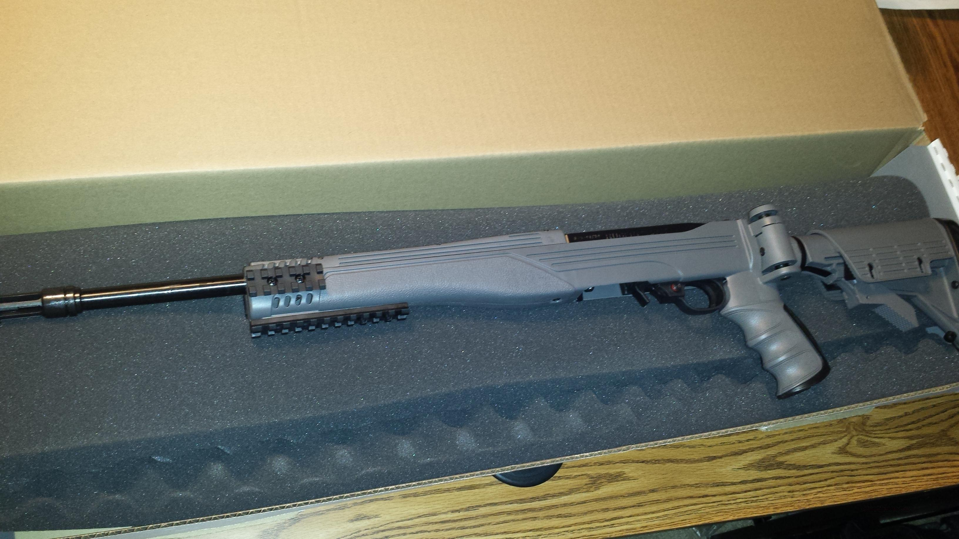 Ruger 10/22 Talo Edition Tactical NIB 22lr  Guns > Rifles > Ruger Rifles > 10-22