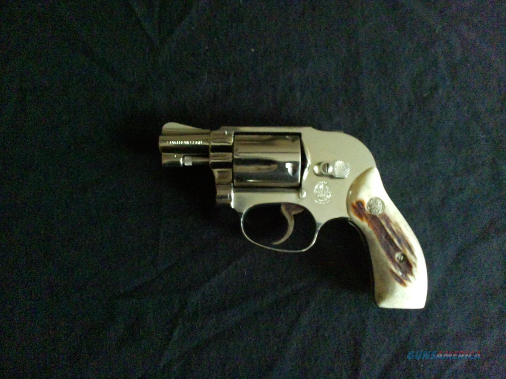 Smith Wesson Mod 49 Body guard  Guns > Pistols > Smith & Wesson Revolvers > Full Frame Revolver
