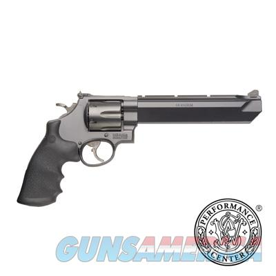 "S+W 629 PC 7.5"" Stealth Hunter 170323 .44MAG NEW     Guns > Pistols > Smith & Wesson Revolvers > Performance Center"