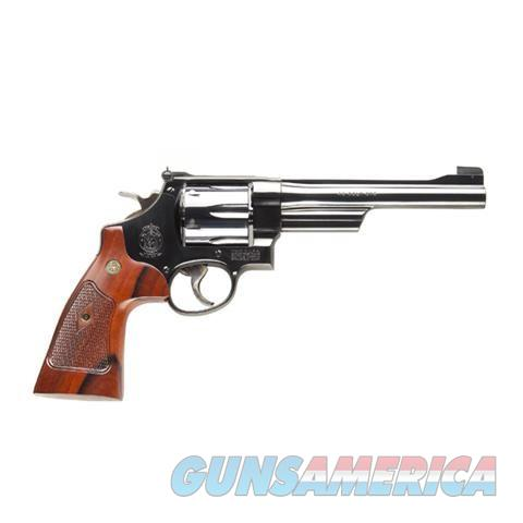 "S+W Model 25 Classic .45 COLT 6.5"" Blue NEW 150256    Guns > Pistols > Smith & Wesson Revolvers > Full Frame Revolver"