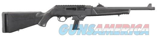 Ruger Pistol Caliber Carbine 9MM 19100 + Extra Mag EZ PAY$46  Guns > Rifles > Ruger Rifles > SR Series