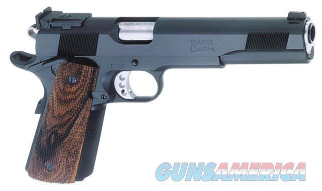 "Les Baer Premier II Hunter 6"" 10MM Blue EZ PAY $249/MO  Guns > Pistols > Les Baer Pistols"