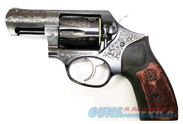 Ruger SP101 Deluxe Engraved 15704 EZ PAY $77  Guns > Pistols > Ruger Double Action Revolver > SP101 Type