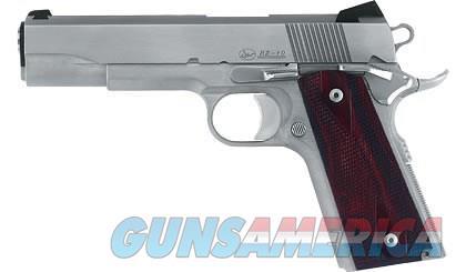 Dan Wesson RZ-10 10MM 9+1 01907 NEW  Guns > Pistols > Dan Wesson Pistols/Revolvers > 1911 Style