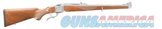 Ruger NO. 1 International SS .308 WIN 11398 NEW  Guns > Rifles > Ruger Rifles > #1 Type