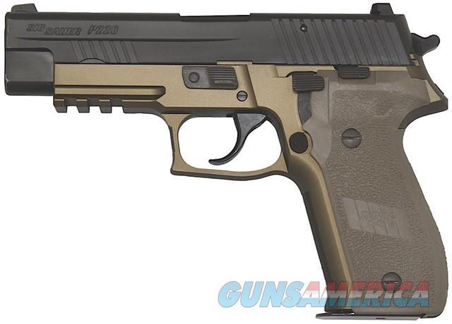 SIG P226 9MM E26R-9-CBT EZ PAY $82  Guns > Pistols > Sig - Sauer/Sigarms Pistols > P226