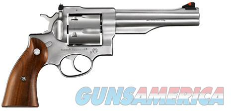 "Ruger Redhawk 5.5"" .44MAG NEW 5004     Guns > Pistols > Ruger Double Action Revolver > Redhawk Type"