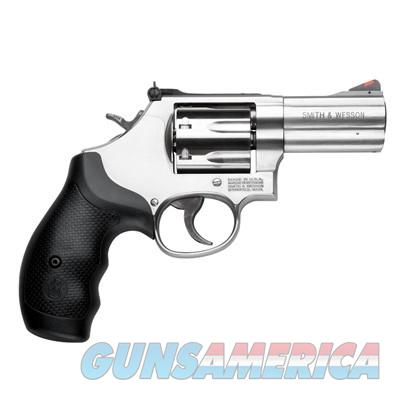"S+W 686 Plus 686+ 3"" NEW .357MAG 164300 Layaway    Guns > Pistols > Smith & Wesson Revolvers > Full Frame Revolver"