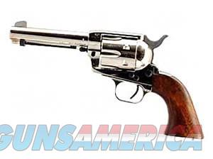 "EAA Bounty Hunter 4.5"" Nickel .44MAG NEW 770085  Guns > Pistols > EAA Pistols > Cowboy"