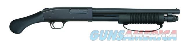 "Mossberg 590 ShockWave 50659 12 gauge Legal 14"" Pump Shotgun no NFA Req'd  Guns > Shotguns > Mossberg Shotguns > Pump > Tactical"