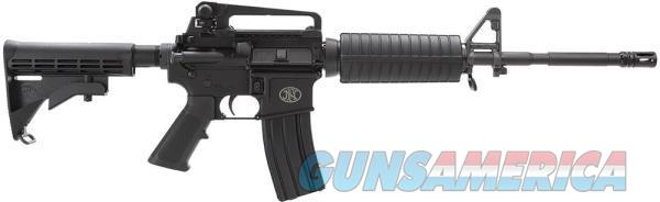 "FNH FN15 Carbine 5.56MM 16"" 36302 +FREE $175 Light  Guns > Rifles > FNH - Fabrique Nationale (FN) Rifles > Semi-auto > FN 15"