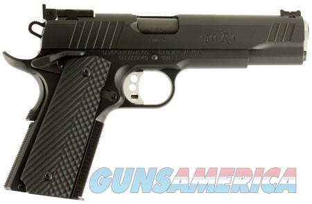 "Remington R1 Limited 5"" BlkSS 9MM 96718 EZ PAY $80  Guns > Pistols > Remington Pistols - Modern > 1911"