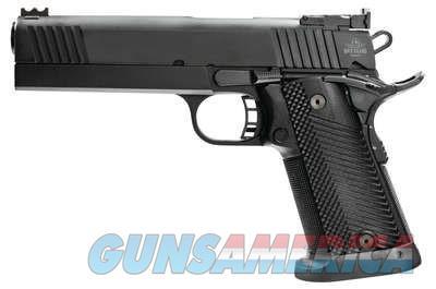 Armscor 1911 2011 Pro Match .40S+W 51738 NEW  Guns > Pistols > Armscor Pistols > Rock Island