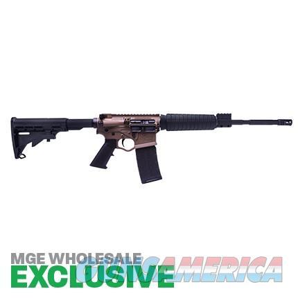 ATI Omni Hybrid FDE 5.56MM ATIGOMX556FDEP3  Guns > Rifles > ATI > ATI Rifles