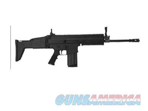 """FN Scar 17S .308 16"""" 98661 EZ PAY $278 SALE!  Guns > Rifles > FNH - Fabrique Nationale (FN) Rifles > Semi-auto > SCAR"""