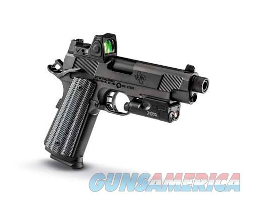 STI HOST Tactical 4.0 SS 9MM 10-477000 FREE SHIP  Guns > Pistols > STI Pistols