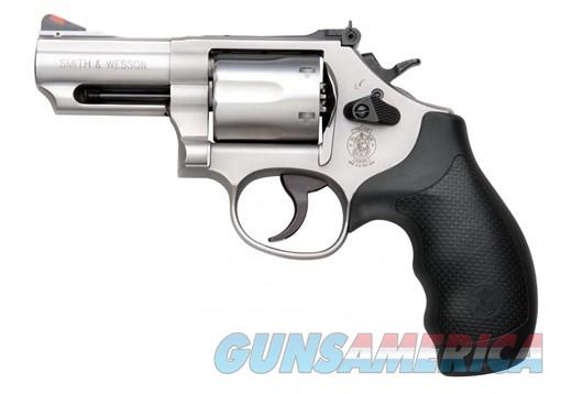 "S+W Model 66 3.75"" .357MAG 10061  Guns > Pistols > Smith & Wesson Revolvers > Med. Frame ( K/L )"