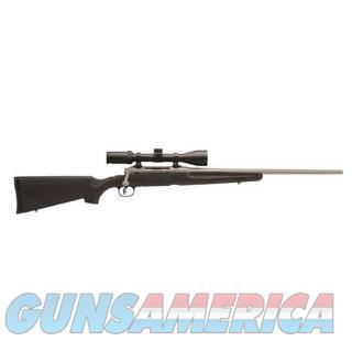 Savage Axis II XP w/ Scope 22542 .22-250 NEW  Guns > Rifles > Savage Rifles > Axis